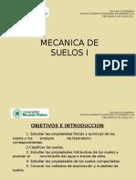 1. Mecanica de Suelos y Origen