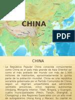 Republica Popular de China