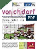 Vorchdorfer Tipp 2010-06