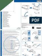 Epson LQ-690 User Guide