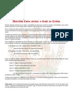 COMO CALCULAR ALCOOL NA CERVEJA.pdf