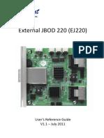 EJ220 QuickInstallGuide v1.1 110701