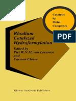 Rhodium_Phosphite_Catalysts BOOK.pdf