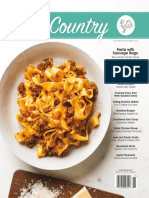 Cook's Country - October-November 2016