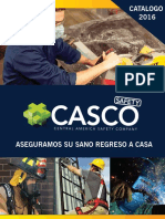 Casco Safety