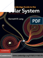 The Cambridge Guide to the Solar System 2nd Edition -  Kenneth R. Lang.pdf