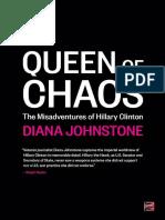 QueenOfChaos Diana Johnstone
