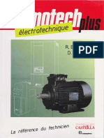 Memotech Plus Electrotechnique PDF FRENCH - by heraiz rachid