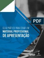 E-Book - Guia Pratico Para Criar Um Material Profissional de Apresentacao_Trello