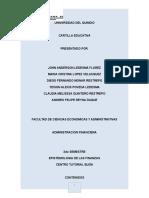 Cartilla Espistemologia de Las Finanzas 10