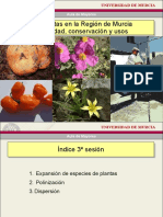 Expansion Plantas Polinizacion Dispersion