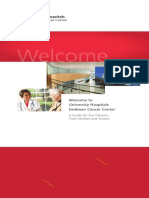 Welcome Guide Seidman Cancer Center (1)