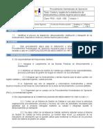 Anexo VI. Control y Registro de La Distribución de Medicamentos y Demás Insumos