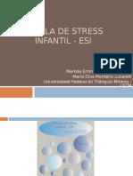 Escala de Stress Infantil - ESI_1