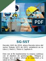 Sistema de Gestion de La Seguridad y Salud (1)