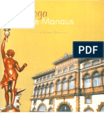 Livro Alfândega de Manaus - Etelvina Garcia