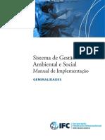 ESMS Handbook General 2016 Portuguese