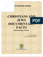 CHRISTIANS AND HEBREWS - Documentary Facts - June 2011