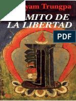 Trungpa Chogyam - El Mito de La Libertad