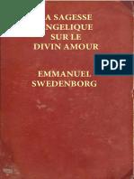 Sagesse Angélique