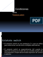 3. Estatuto Switch