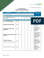 Bp Tarifario Credito Vehicular 23052013