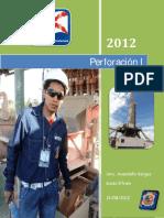 Apuntes de Peroforacion I 2012