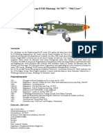 p51d old crow green.