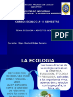 Clases de Ecologia Introduccion - Copia