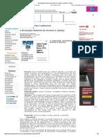 A Evolução Histórica do Acesso à Justiça - Boletim Jurídico (2).pdf