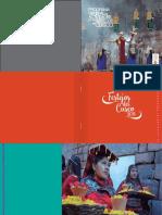 Programa de Fiestas Del Cusco 2016