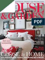 House & Garden UK 2012 - 11.