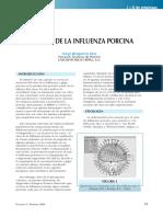 Control Influenza Porcina