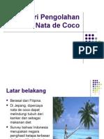 NA Nata de coco