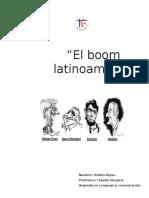 El Boom Latino Americano