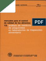 fao- control de plaguisidas en alimentos.pdf
