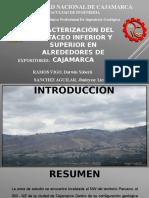 CUSCO 2016 - PRESENTACION