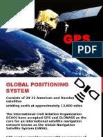 Gps Presentation