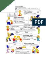 Possessive Family Simpson