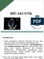 Bio Akustik