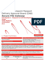 Secure File Gateway CP3 Passport Template v0.1