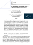 The Causes of Stress and Strategies for Managing Stress_A Case Study of Thai University