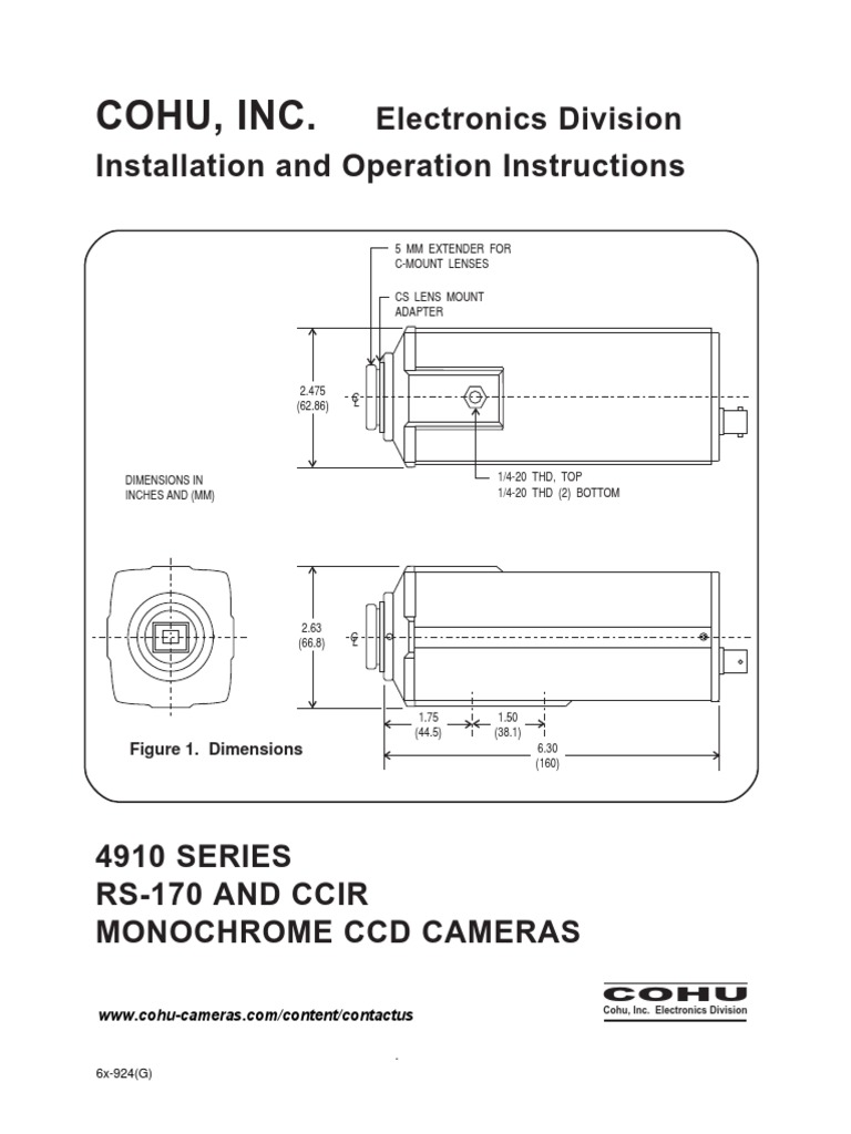 4910 Im Electrical Connector Power Supply Genlock Wiring Diagram