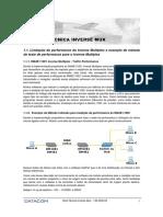 Manual Inverse Mux Datacom