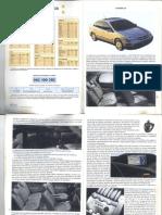 Manual Citroen c5 - Copia