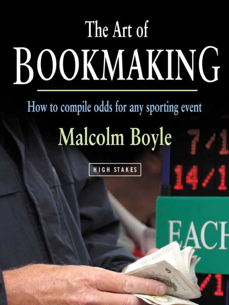 What is the odds in bookmaking
