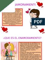 EL ENAMORAMIENTO 2.pptx