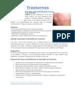 Dermatitis por contacto Medico Quirurgico