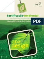 Manual Prático de Ecodesign