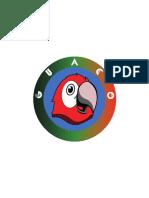 Propuesta 1 Logo Guaco